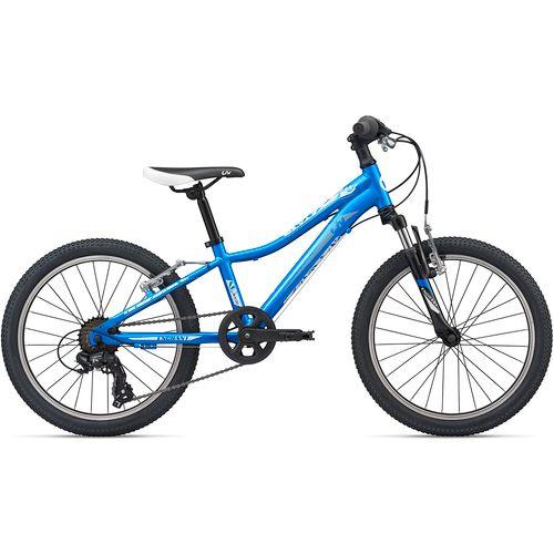 "Bicikl dječji 20"" Enchant plava slika 1"