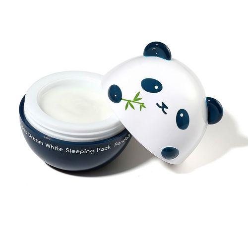 TONYMOLY Pandas Dream White Sleeping Pack slika 2