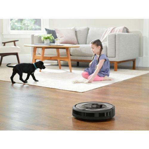 iRobot robotski usisavač Roomba e5154 slika 9