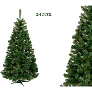 Umjetni božićni bor vrhunske izrade