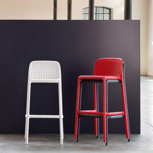 Dizajnerske barske stolice — GALIOTTO F • 2 kom. slika 8