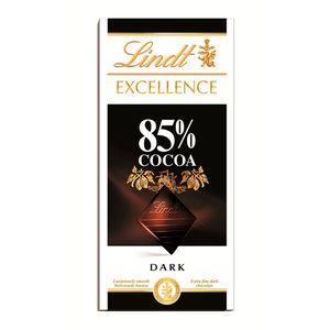 Tamna čokolada s 85% kakaa
