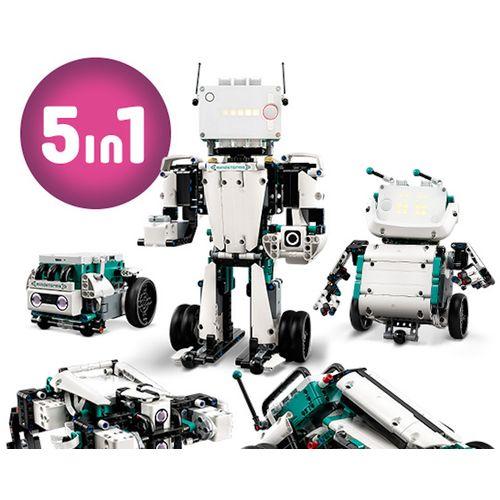 LEGO MINDSTORMS® Izumitelj robota - 51515 slika 15