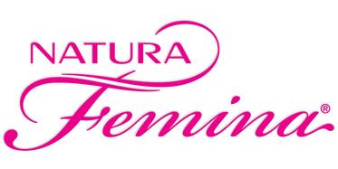 NATURA FEMINA logo