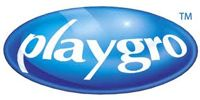 Playgro logo