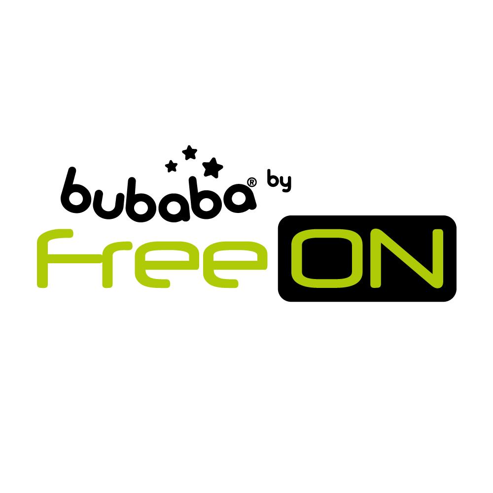 BUBABA logo