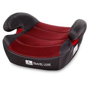 """Neka se Vaše dijete uvijek osjeća sigurno i ugodno u ovoj komfornoj  """"booster"""" sjedalici s ISOfix sustavom postavljanja."""
