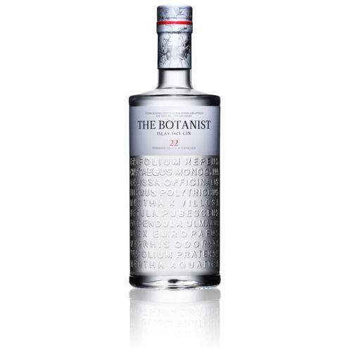 The Botanist gin 0.7l + 6 Schweppes Tonic Water limenki gratis slika 2