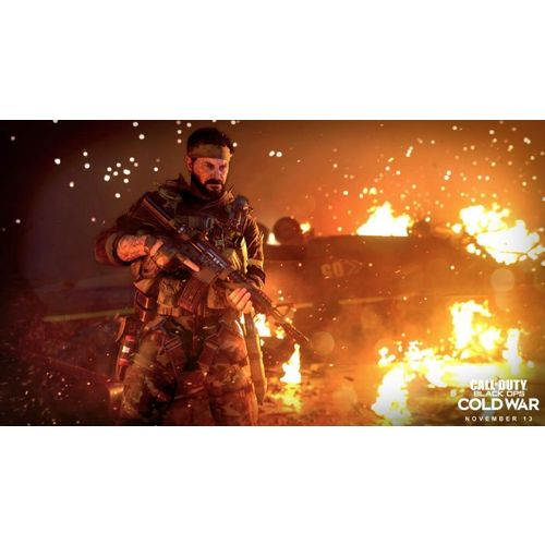 Call of Duty: Black Ops Cold War Xbox Series X Preorder slika 3