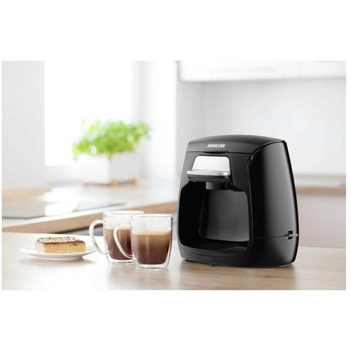 Sencor aparat za kavu SCE 2100BK  slika 10