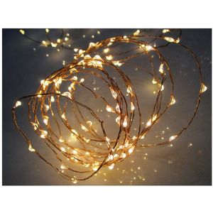 Jedan od najljepših blagdanskih dragulja je dekorativni bor koji ukrašavamo sa svojim najbližima. ML 80/WH je idealan ukras za Vaše drvce, 80 LED lampica, hladno bijela svjetlost, dužina 7.9 met., za unutarnju i vanjsku uporabu