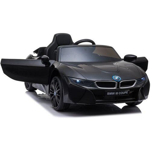 Licencirani BMW JE1001 crni - auto na akumulator slika 8