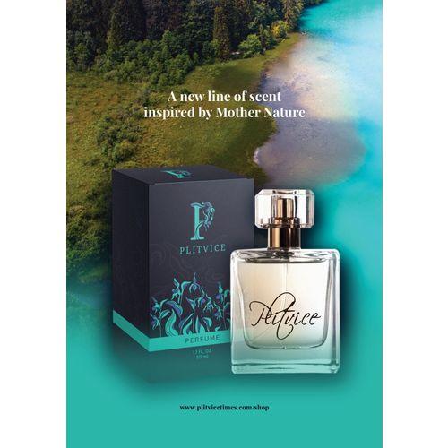 Plitvice parfem, 50 ml slika 5
