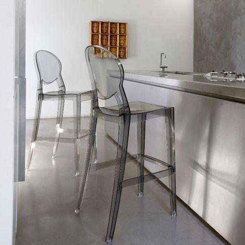 Dizajnerske barske stolice — by LUISA B. • 2 kom. slika 1