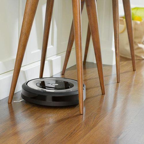 iRobot robotski usisavač Roomba e5154 slika 3