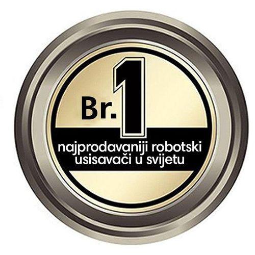 iRobot robotski usisavač Roomba e5154 slika 10