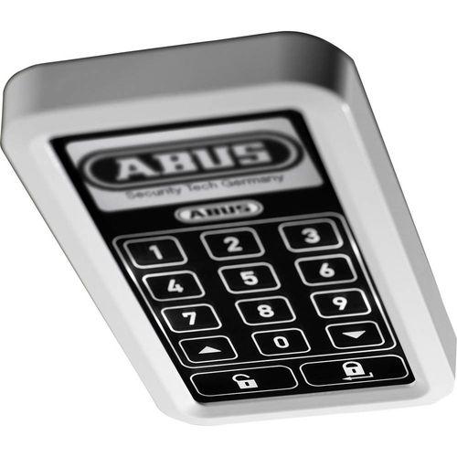 Bežična tipkovnica CFT3000W ABUS HomeTec Pro bijela slika 4