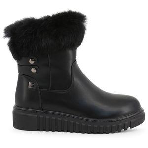 Black  Fall/Winter  Women  Black  Ankle boots