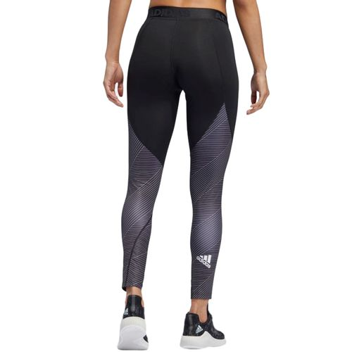 Ženske tajice Adidas alphaskin 7/8 w tights dx7592 slika 4