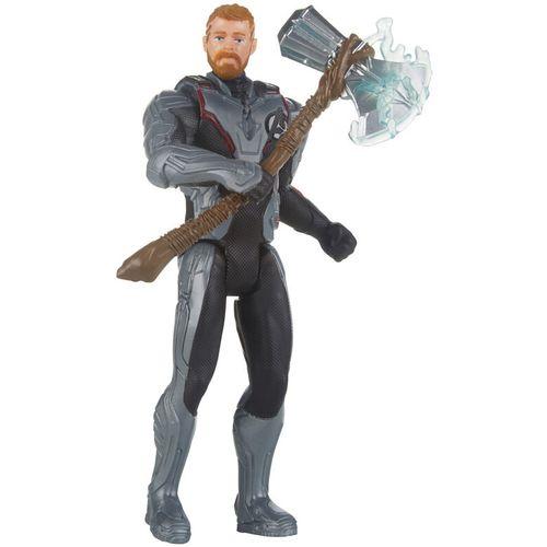 Marvel Avengers Thor and Raccoon set figures slika 3