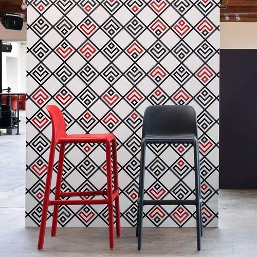 Dizajnerske barske stolice — GALIOTTO F • 2 kom. slika 6