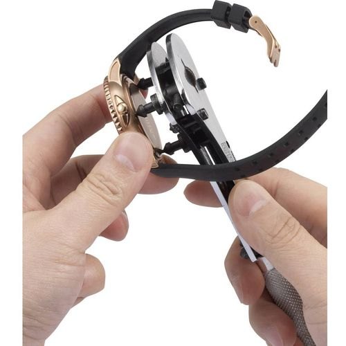TOOLCRAFT otvarač kućišta za sat Prikladno za satove Ø 20 - 60 mm slika 3
