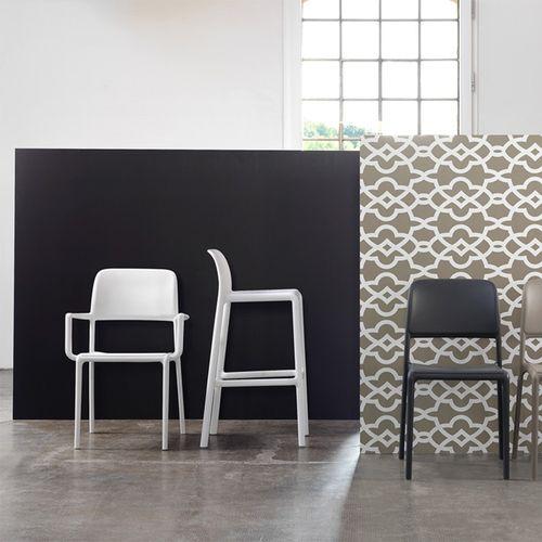Dizajnerske barske stolice — GALIOTTO F • 2 kom. slika 11