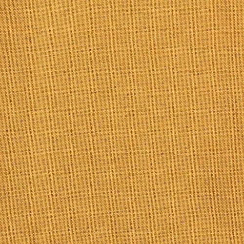 Zavjese za zamračivanje s kukama 2 kom žute 140 x 175 cm slika 4