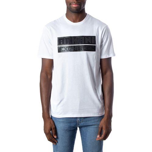 Muški T-shirt Armani Exchange slika 1