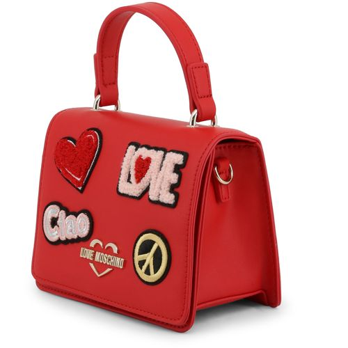 Love Moschino JC4084PP17LJ 0500 slika 2