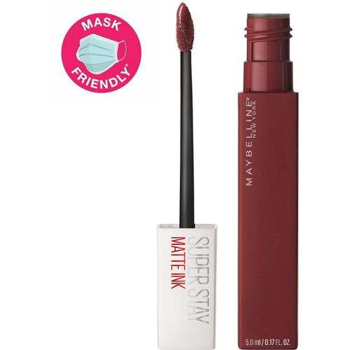 Maybelline New York Superstay Matte Ink tekući ruž 50 Voyager slika 1