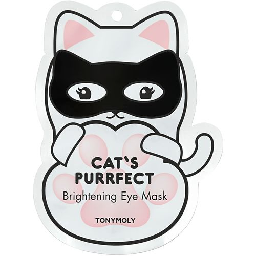 TONYMOLY Cat S Purrfect Eye Patch slika 1