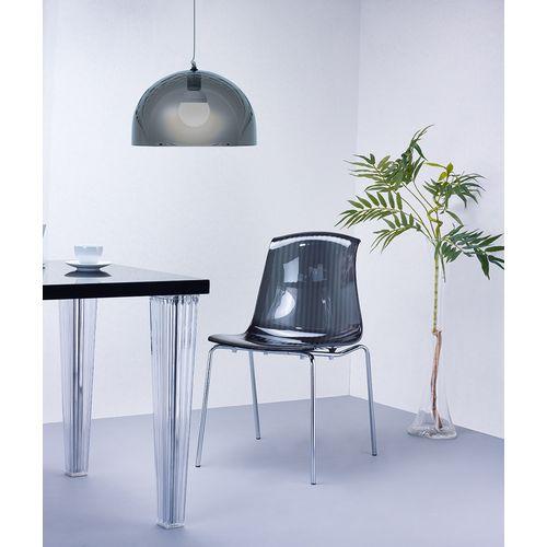 Dizajnerska lampa — MAKROLON slika 6