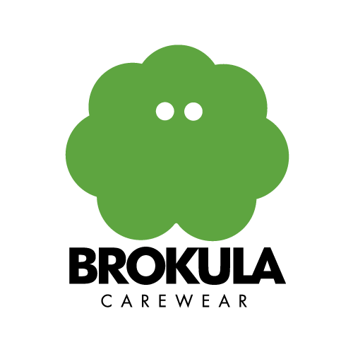 Brokula Carewear logo