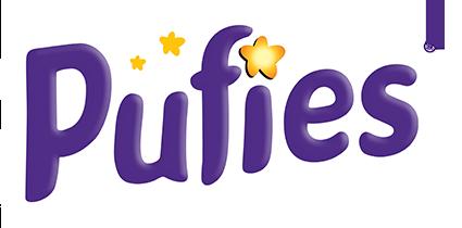 Pufies logo