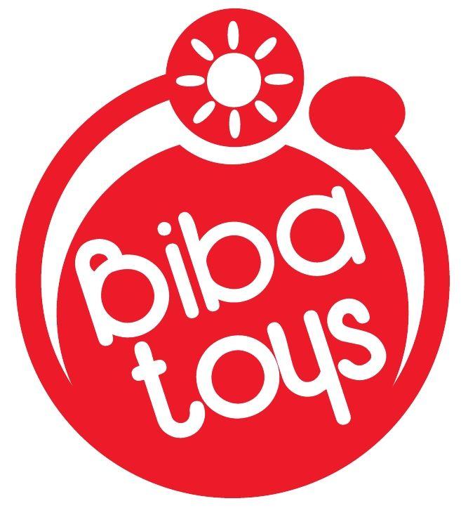 Biba Toys logo