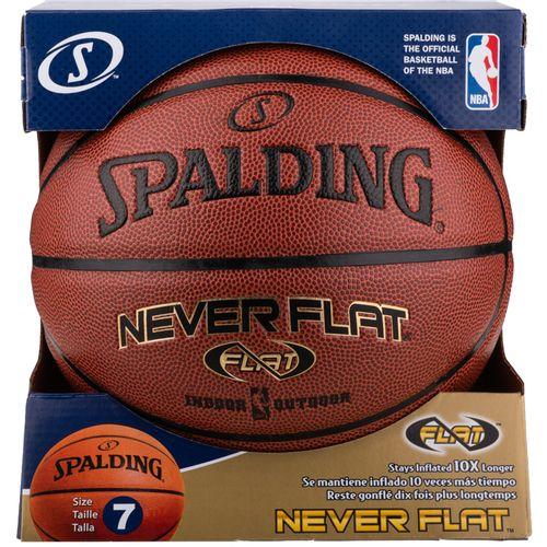 Spalding NBA Neverflat In/Out košarkaška lopta 74096ZP slika 2