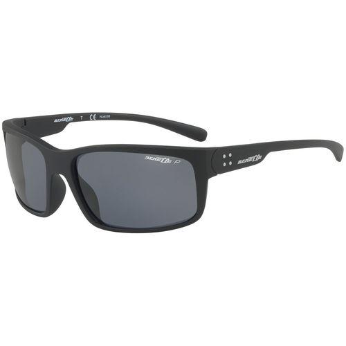 Naočale Arnette Fastball 2.0 Matte Black / Polar Grey 01/81 62 slika 1
