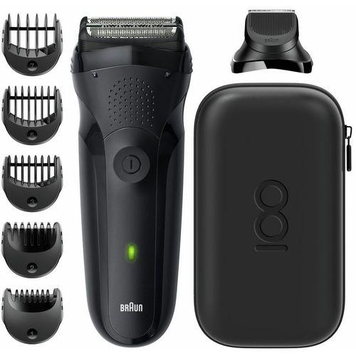 Braun brijač serija 3 Max Braun Edition slika 8