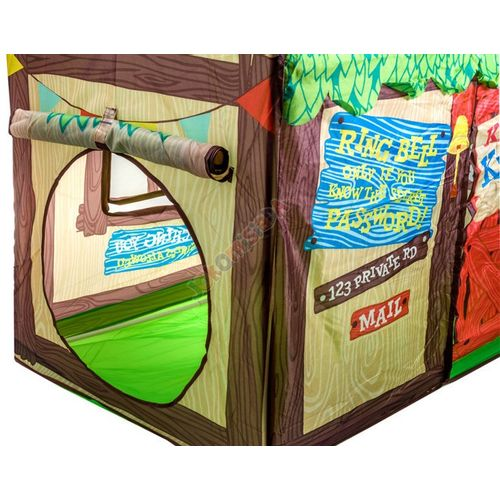 Šator Clubhouse slika 3