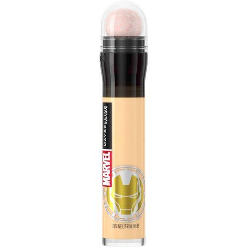 Maybelline New York x Marvel Instant Anti-Age Eraser korektor 06 Neutralizer slika 1