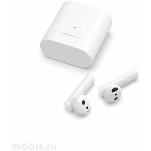 Xiaomi MI TRUE Bežične slušalice 2  Bijele slika 2