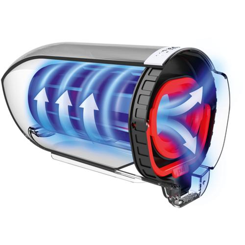 Bosch Akumulatorski usisavač Flexxo 21.6V BCH3P210 slika 3
