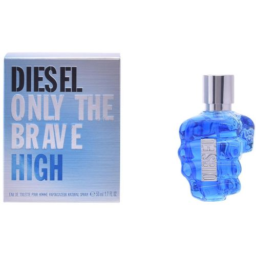 Diesel ONLY THE BRAVE HIGH edt sprej 50 ml slika 1
