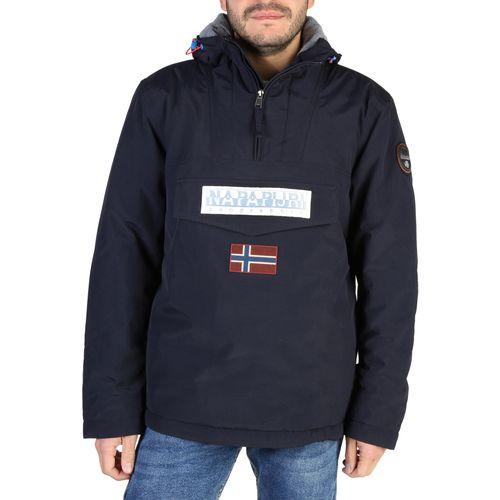 Muška jakna Napapijri RAINFOREST2 NP0A4ECP1761 slika 1