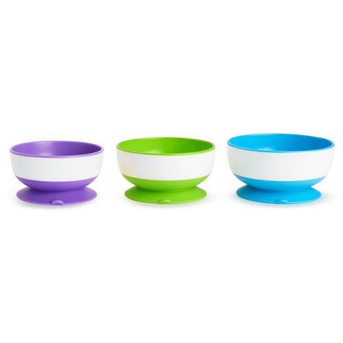 Munchkin zdjelice (3 komada) slika 2