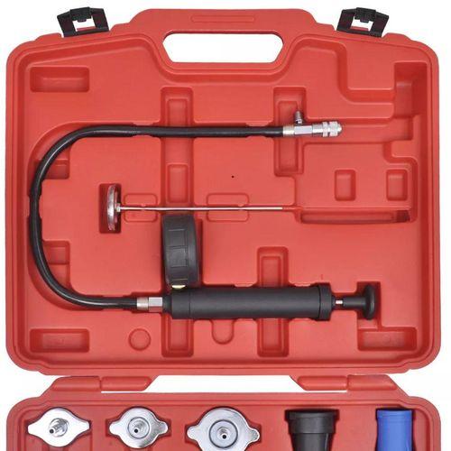 18 - Dijelni Set Alata za Testiranje Pritiska Hladnjaka  slika 3