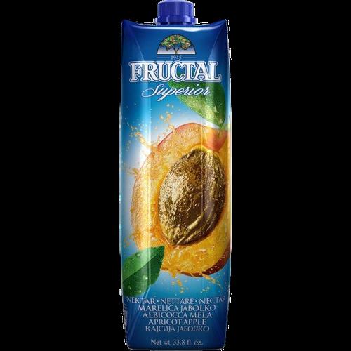 Fructal superior nektar marelica 1 l slika 1