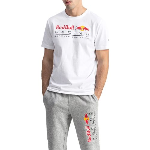 Puma red bull racing logo tee 595370-03 slika 1