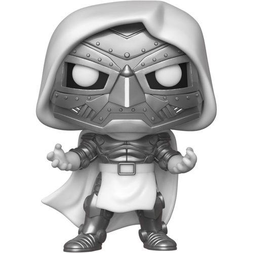 POP figure Marvel Fantastic Four Doctor Doom Exclusive slika 2